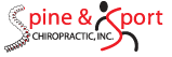 Spine and Sport Chiropractic!
